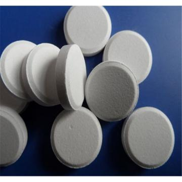 Ica Cyanuric Acid with High Quality for Swimming Pool Use
