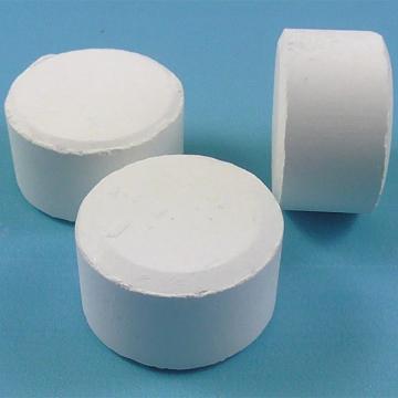 Available Chlorine 70% Full Granular