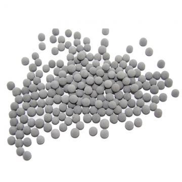 Food Grade Granular Aluminium Sulphate for Drinking Water