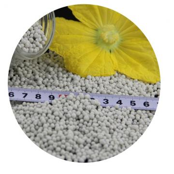 Quick Release Microelements Fertilizer with NPK Environment Friendly Products