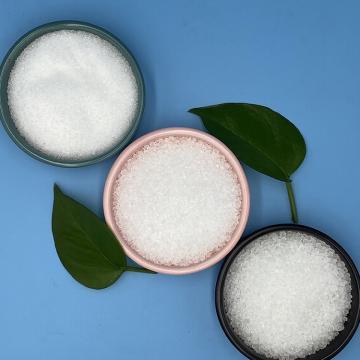 White Caprolactam Agriculture Ammonium Sulphate Crystalline or Granular Shape