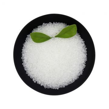 Nitrogen 20.5% Fertilizer Ammonium Sulphate Caprolactam Grade Crystalline China Supplier